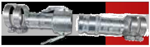 Cuplaj MT / VT 50, NW50